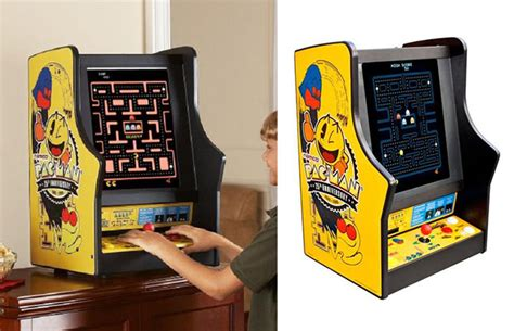 80s fruit machines for sale pac ms pac galaga tabletop arcade the