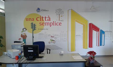 municipio di ufficio anagrafe un comune in contatto con i cittadini inaugurata la
