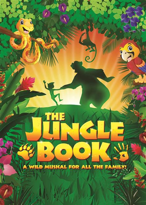 The Book jungle book www pixshark images galleries with a bite