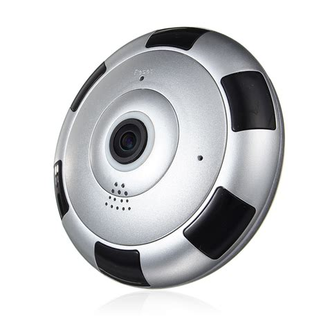 security surveillance 360 176 panoramic fisheye ip wifi security