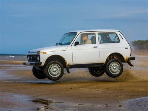 How a rugged Soviet relic became one of the car industry?s