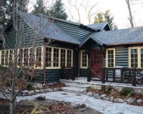 cabin color scheme home design ideas pictures remodel