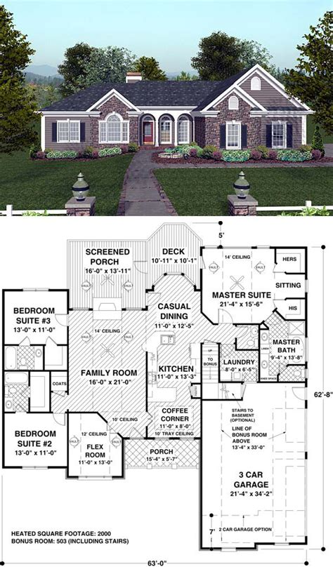 house plan mexico picmia