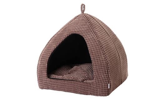 xxl igloo dog house 2015 free shipping new cat igloo bed pet dog cat bed house tent extra soft corduroy s