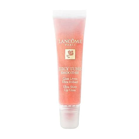Lip Gloss Lancome ultra shiny lip gloss simmer 6249653 hsn