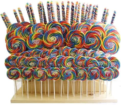 P Stands For by Wooden Lollipop Stand Miscellaneous Pinterest
