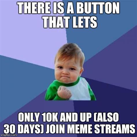 Tarp Meme - success kid meme imgflip