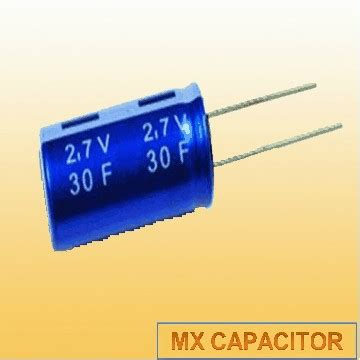 type of capacitor with name huasing electrolytic capacitors manufacturer