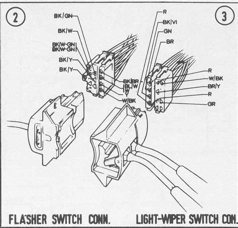 escort engine diagram