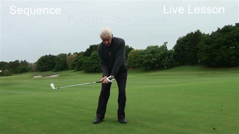 gary edwin golf swing new video in the members area gary edwin golf