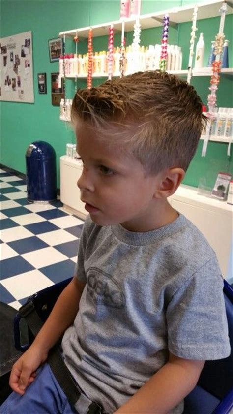 youtube young boys getting haircuts hip haircut for young boy boy haircuts pinterest
