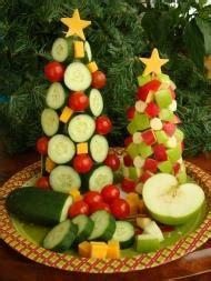 centros de navidad 193 rboles comestibles paperblog