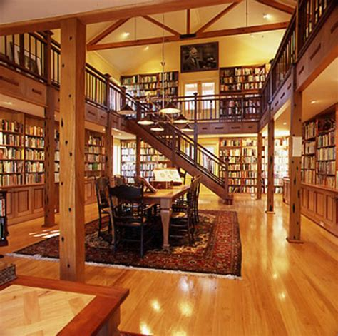 Modern Bookshelves Furniture - 24 stunning introvert dream libraries lonerwolf