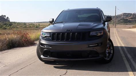 jeep grand blackout 2014 jeep grand srt magnaflow exhaust blackout