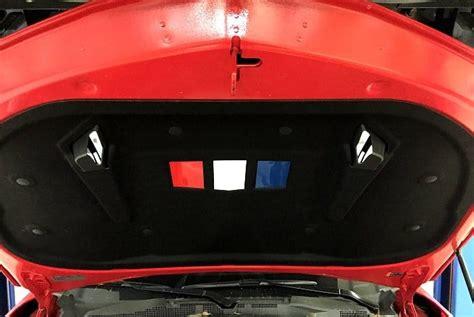 camaro hood liner  hood plates southerncarpartscom