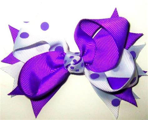direction make hair bows 1000 ideas about easy hair bows on pinterest diy bow