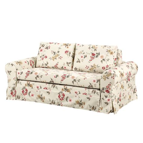 sofa bestellen schlafsofa vi webstoff creme rot 165 cm