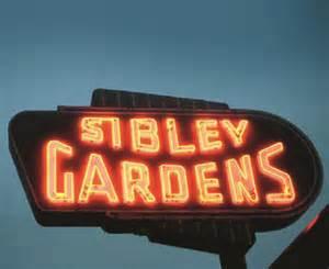 Sibley Gardens Menu by Restaurants