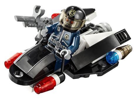 Lego 30282 Secret Enforcer Polybag lego secret enforcer 30282 polybag photos bricks and bloks