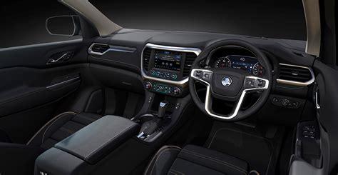 Acadia Interior by Gmc Acadia Denali 2013 Release Date Autos Classic