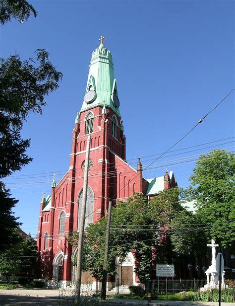 roman catholic churches near me