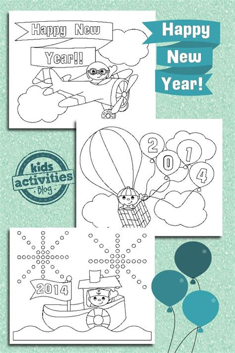 new year 2015 learning activities 17 best images about new years pictures on