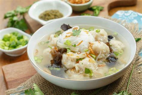 wisata kuliner  palembang cicipi  hidangan  airy