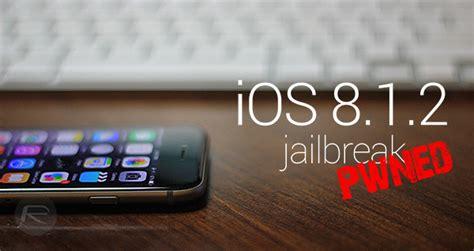 ios 80 ios 812 untethered jailbreak list of compatible image gallery iphone 6 jailbreak