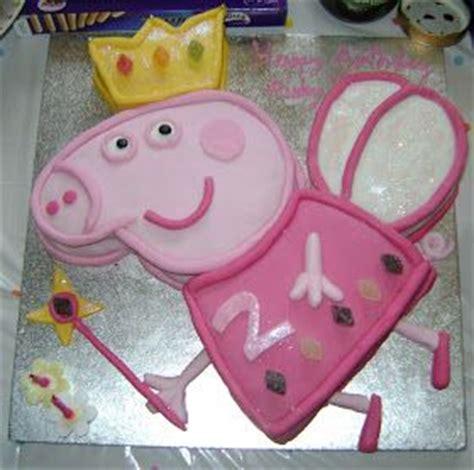 peppa pig template for cake peppa pig cake tutorial birthday cakes