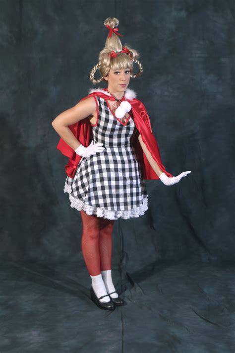 Handmade Costume Ideas - 20 diy costumes landeelu