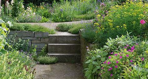 Kleinen Garten Planen by Trockenmauern Aus Regionalen Natursteinen