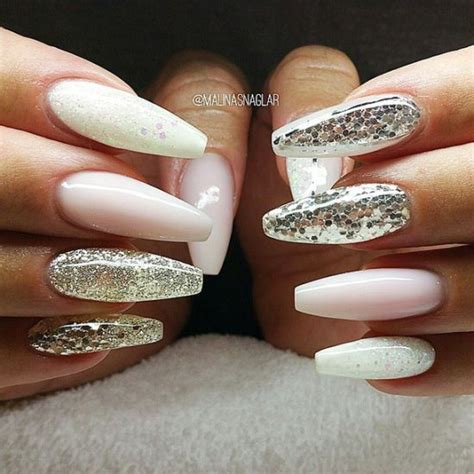 Acrylnagels Design by 33 Killer Coffin Nail Designs Nail Design Ideaz