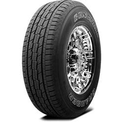 General Suv Tires General Grabber Hts Tirebuyer