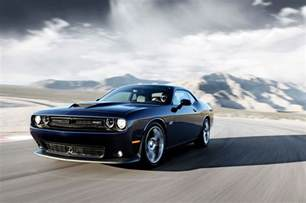 2015 Dodge Cuda 2015 Dodge Challenger Srt In Motion Photo 5