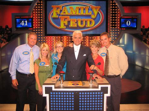 What Is A Family Feud Nibbles Of Tidbits A Food Bloghow To Be On The Family