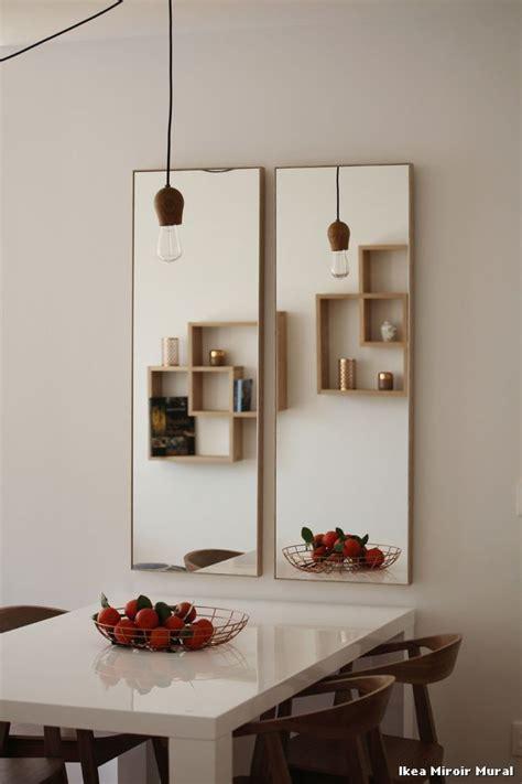 miroir salle a manger miroir de salle 224 manger 6 id 233 es de d 233 coration