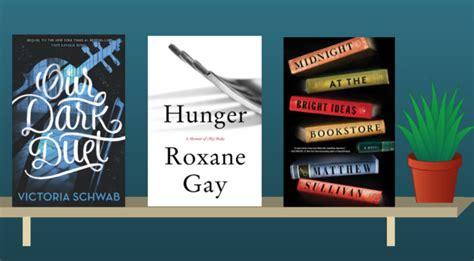Goodreads Shelf by Goodreads Post 7 Great Books Hitting Shelves Today