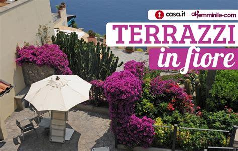terrazzo in fiore contest fotografico quot terrazzi in fiore quot casa it