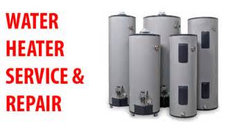 Water Heater Repair Ac Ac Heating Water Heater Repair Water