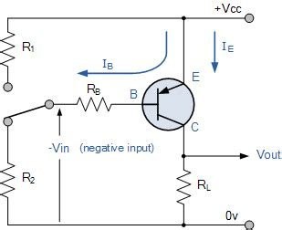 pnp transistor as switch circuit pnp transistor tutorial the bipolar pnp transistor