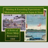 Meiji Restoration Modernization | 320 x 240 jpeg 18kB