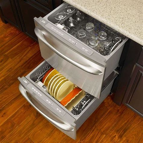 Drawer Style Dishwasher by Best 25 Two Drawer Dishwasher Ideas Only On