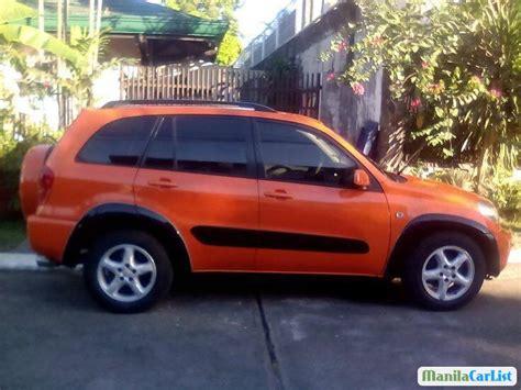 how petrol cars work 2000 toyota rav4 navigation system toyota rav4 automatic 2000 for sale manilacarlist com 405406