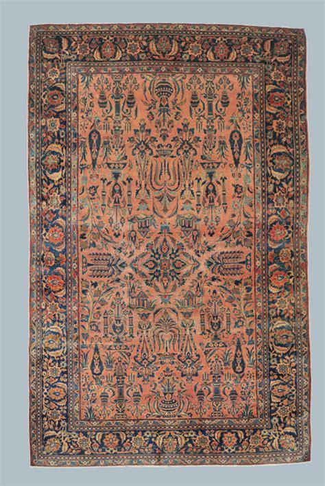 tappeti persiani kashan tappeto annodato a kashan iran settentrionale kashan