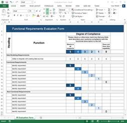 Software Development Report Template Software Development Lifecycle Templates Ms Word Excel