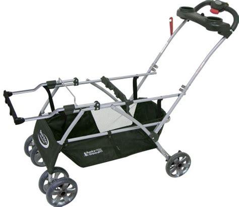 convertible car seat stroller frame baby trend snap n go stroller frame black car