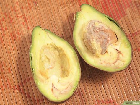 wann ist eine avocado schlecht jak poznat zral 233 avok 225 do wikihow