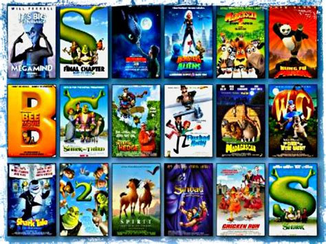 hot animated movies 2015 cartoons movies oscar s dhx media s deal with dreamworks animation gets thumbs up