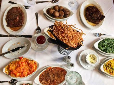 cuisine steak inspired by international cuisine ruth s chris