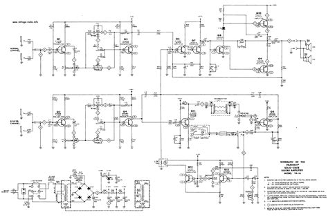 transistor guitar lifier schematic what a difference a transistor can make